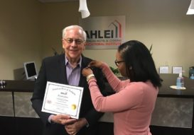 Keeping Your AHLEI Certification Up to Date is Easier Than You Think