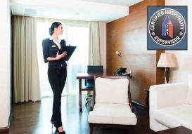 Certified Hospitality Supervisor (CHS®)