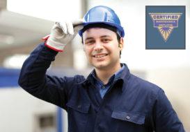 Certified Maintenance Employee (CME)