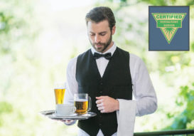 Certified Restaurant Server (CRS)