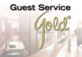 Guest Service Gold® Tourism Online Program and Certification