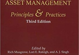 Hotel Asset Management Principles and Practices
