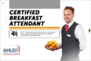 Best Western – Certified Breakfast Attendant (CBA)