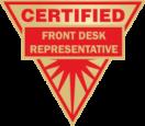 Best Western – Certified Front Desk Representative (CFDR) Exam