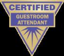 Best Western – Certified Guestroom Attendant (CGA) Exam