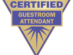 Certified Guestroom Attendant (CGA) Exam – BW