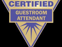 Certified Guestroom Attendant (CGA) Exam (Spanish) – BW