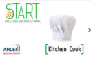 Certified Kitchen Cook (CKC) – BW