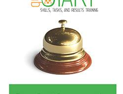 Certified Front Desk Representative (CFDR) quickSTART Study Guide