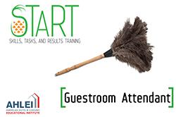 Certified Guestroom Attendant (CGA) Online Program