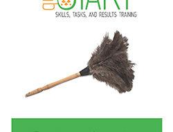 Certified Guestroom Attendant (CGA) quickSTART Study Guide