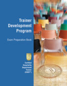 Certified Hospitality Department Trainer (CHDT) Online Study Guide and Exam