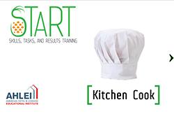 Certified Kitchen Cook (CKC) Online Program