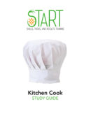 Certified Kitchen Cook (CKC) START Study Guide