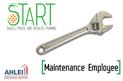 Certified Maintenance Employee (CME) Online Program