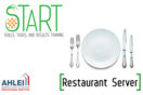 Certified Restaurant Server (CRS) Online Program (Spanish)