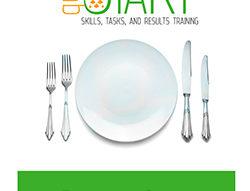 Certified Restaurant Server (CRS) quickSTART Study Guide