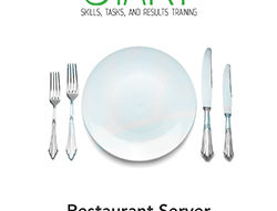 START Restaurant Server Instructor Guide