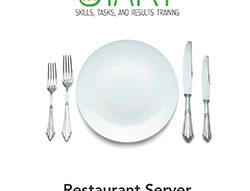 Certified Restaurant Server (CRS) START Study Guide