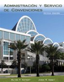 Convention Management and Service, Eighth Edition (Spanish)
