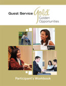 Guest Service Gold® Golden Opportunities Training Program (Spanish)