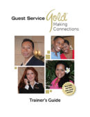 Guest Service Gold® Making Connections Training Program