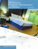 Hospitality Facilities Management and Design, Fourth Edition