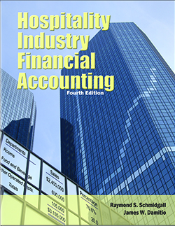 Hospitality Industry Financial Accounting, Fourth Edition