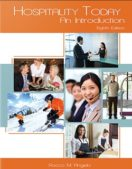 Hospitality Today An Introduction, Eighth Edition