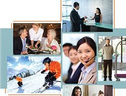 Hospitality Today: An Introduction, Eighth Edition Textbook and Answer Sheet