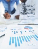 Hotel and Restaurant Accounting Online Exam