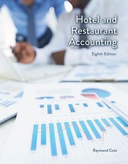 Hotel and Restaurant Accounting, Eighth Edition