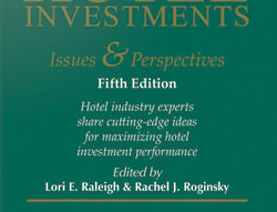 Hotel Investments: Issues and Perspectives, Fifth Edition Textbook