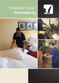 Housekeeping – 10-Minute Trainer