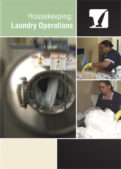 Housekeeping: Laundry Operations DVD