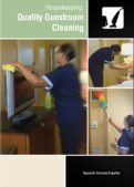 Housekeeping – Quality Guestroom Cleaning (Spanish)