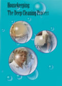 Housekeeping: The Deep Cleaning Process DVD