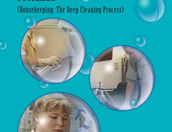 Housekeeping: The Deep Cleaning Process DVD (Spanish)