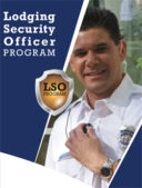 Lodging Security Officer Program Workbook