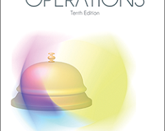 Managing Front Office Operations, Tenth Edition - American