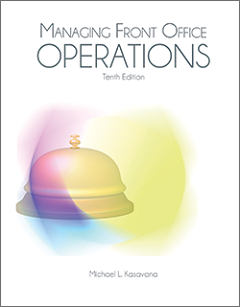 Managing Front Office Operations, Tenth Edition