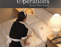 Managing Housekeeping Operations, Third Revised Edition