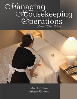 Managing Housekeeping Operations, Third Edition