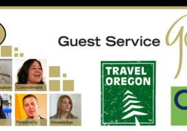 Oregon – Golden Opportunities® Online Exam – Trip Advisor (Spanish)