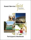 Guest Service Gold: Tourism Online Program and Certification: Oregon: Trip Advisor Online Course