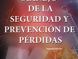 Security and Loss Prevention Management Textbook (Spanish)