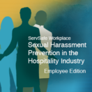 Sexual Harassment Prevention Hospitality Industry Employee