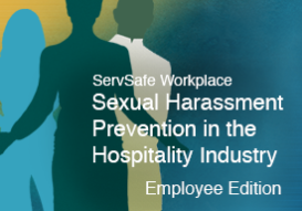 Sexual Harassment Prevention Hospitality Industry Employees