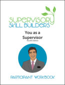 Supervisory Skill Builders Workbooks, Fourth Edition