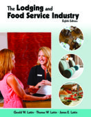 The Lodging and Food Service Industry, Eighth Edition